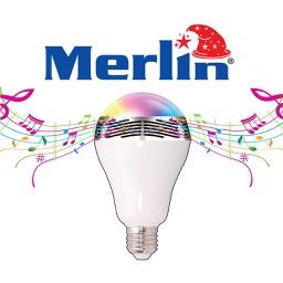 Merlin LightTunes