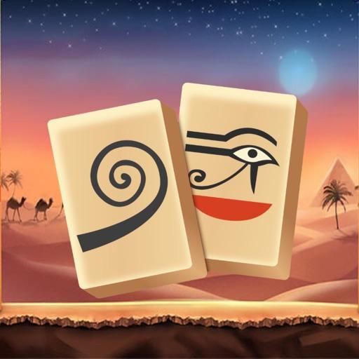 Mahjong Pyramids △