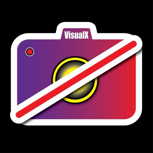 VisualX - Enhance your photos