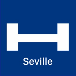 Seville Hotels + Compare and Booking Hotel for Tonight with map and travel tour