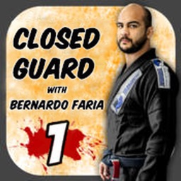 Closed Guard 1