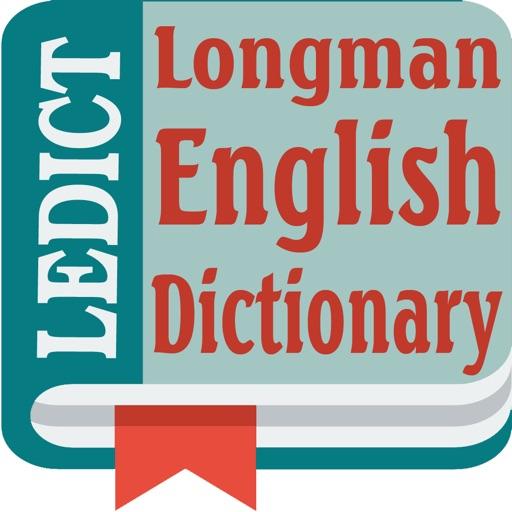 LEDict - Longman English Dictionary (Free version) by Hung Phuoc Tran