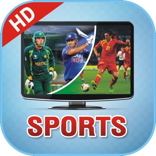 Sports Tv Plus HD App Data & Review - Sports - Apps Rankings!