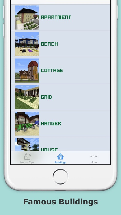 House ideas guide for minecraft - Step by step build your home?