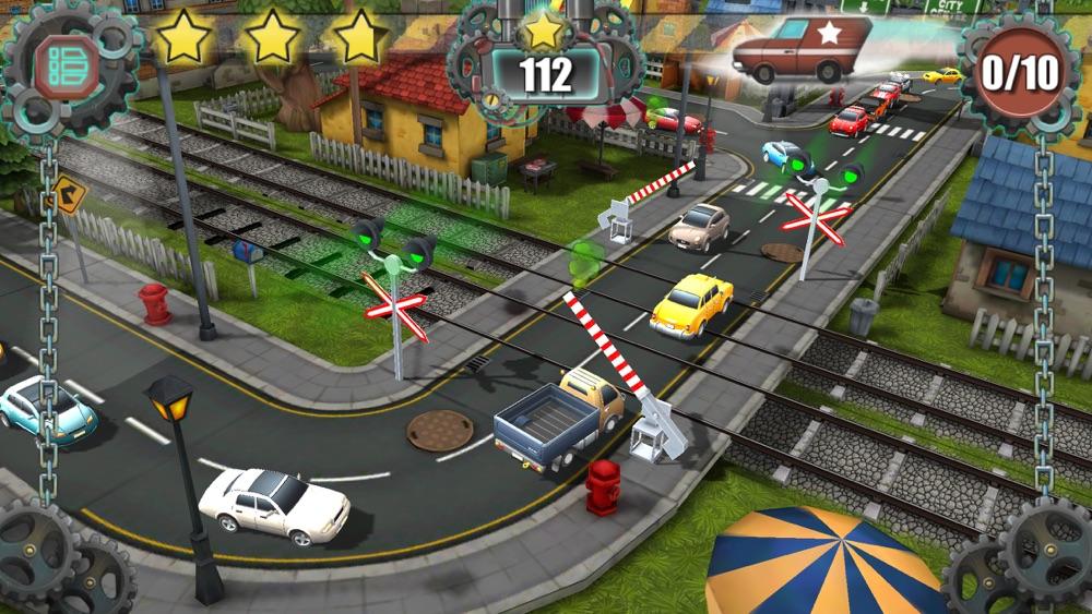 Railroad Crossing Game hack tool