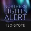 Northern Lights Alert Iso-Syöte