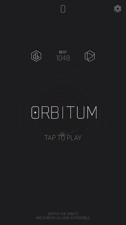 Orbitum screenshot-4