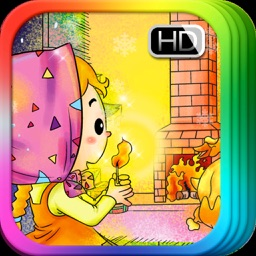 The Little Match Girl Bedtime Fairy Tale iBigToy