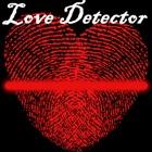 Test de numérisation True Finger Detector Amour icon