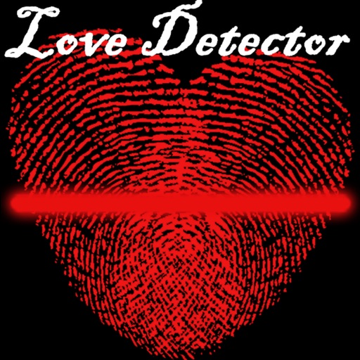 True Love Detector Finger Scan Test