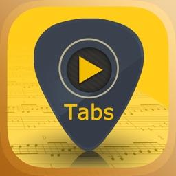 Mulody - Guitar Tab Player