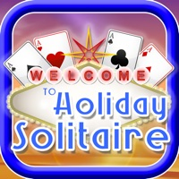 Codes for Holiday Solitaire - Enjoy A Card Game Hack