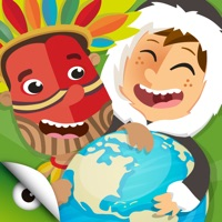 Codes for Kids World Cultures – Educational Games for Travel Hack