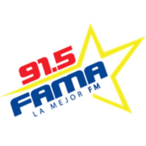 Fama 91.5 La Mejor FM