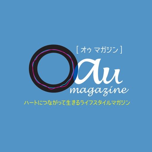 Oau Magazine