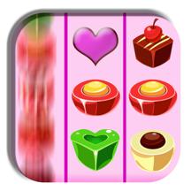 A Yummy Candy Slot Machine