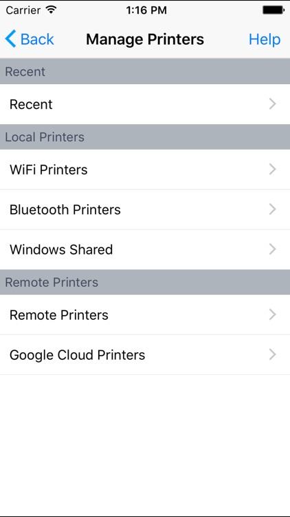 PrinterShare Premium - Printing documents, photos