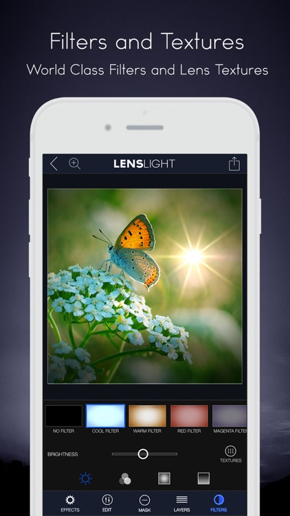 LensLight Visual Effects screenshot-4