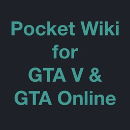 Pocket Wiki for GTA V & GTA Online
