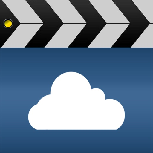 Video Stream for iCloud iOS App