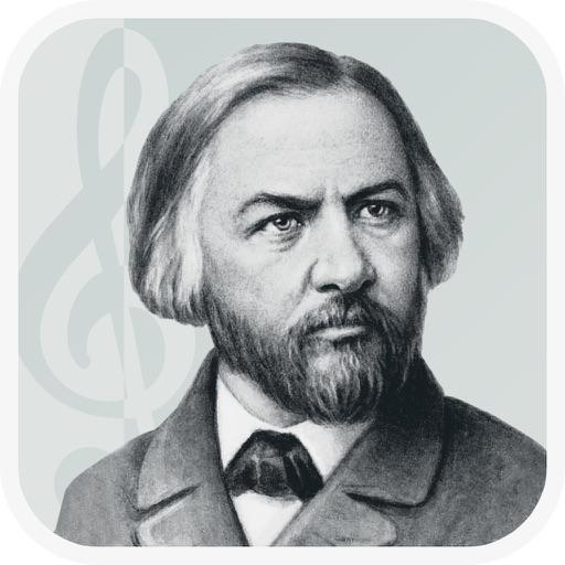 Mikhail Glinka - Classical Music