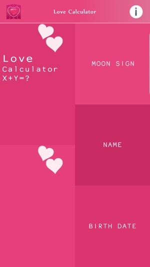 Love And Romance Calculator 4