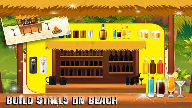 Build an Island – Epic construction & adventure mania game for kids screenshot-3