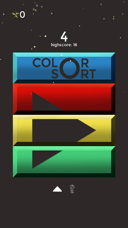 Color Sort - Sorting Game
