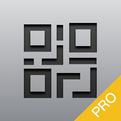 Simple QR Code Pro - Quick QR Code and Barcode Reader & Generator