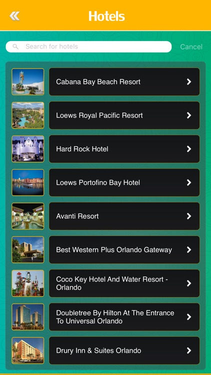 Best App for Islands of Adventure screenshot-3
