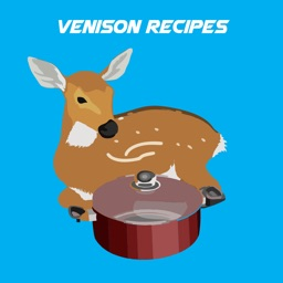 Venison Recipes+