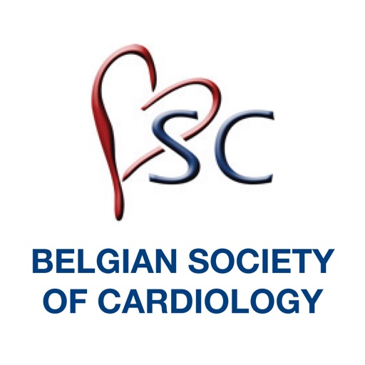 BSC, Belgian Society of Cardiology, Tablet App