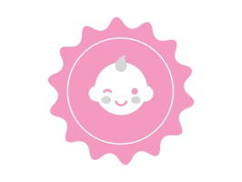 The creators of the widely popular 'My Baby Milestones' bring you this fun iMessage Sticker collection - My BabyMoji