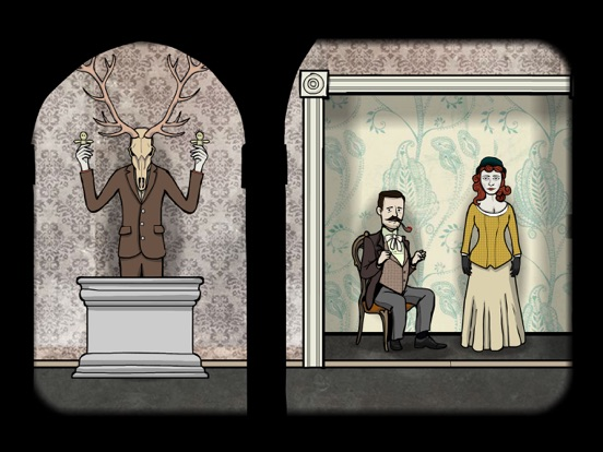 Screenshot #2 for Rusty Lake: Roots
