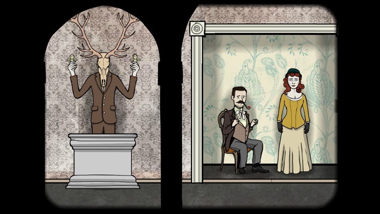 Rusty Lake: Roots screenshot-1