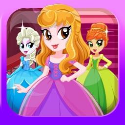 Pony Girls Descendants 2 – Dress Up Games for Free