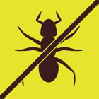 No More Ants - squash them all icon
