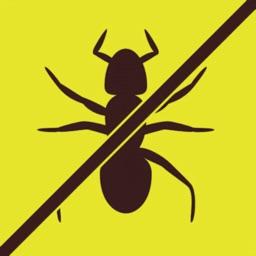 No More Ants - squash them all