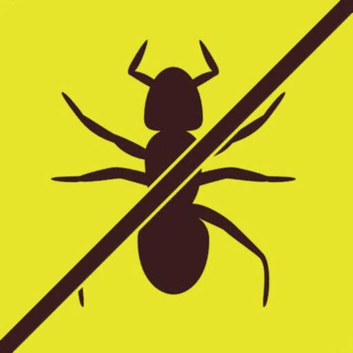 Больше муравьев - громить