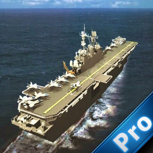 A Quick Battle Pro : Warship Combat by Rosa Forero