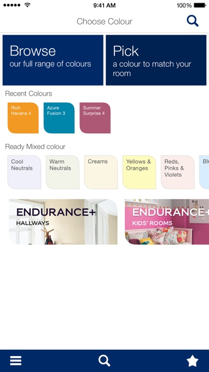 Dulux Visualizer JO