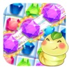 Jewel Puzzle Legend:Free Fun Match-3 Puzzle Game!
