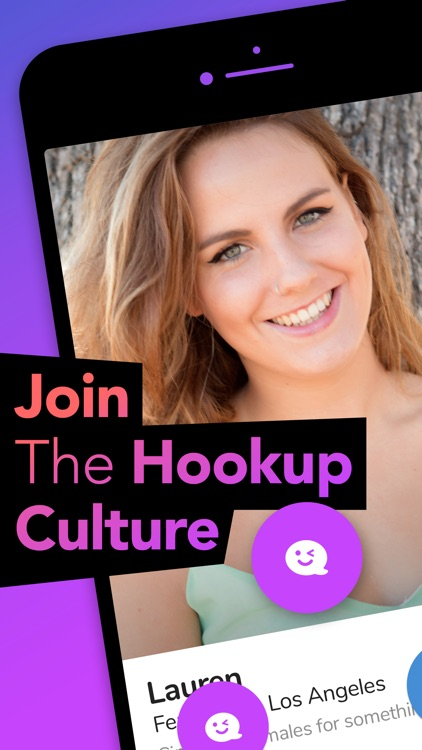 Hook Up Dating - HUD App