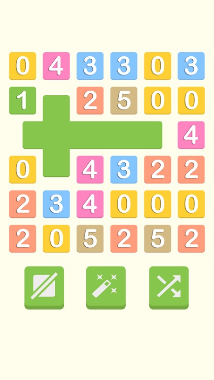 Six by Six: 50 by 50 Free Puzzle Game!