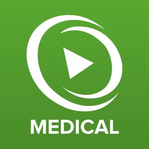 Lecturio USMLE Videos & Qbank ios app