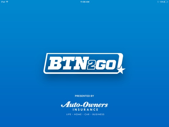 BTN2Go by The Big Ten Network iOS United States SearchMan App