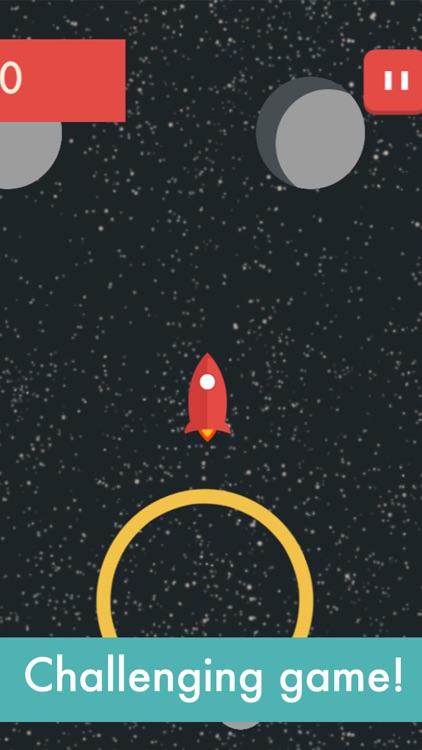 Rocket Flight Control-Fun New games for kids and Teens screenshot-4