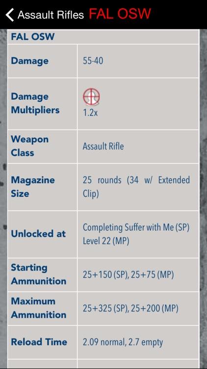 Expert Guide For Black Ops II screenshot-3