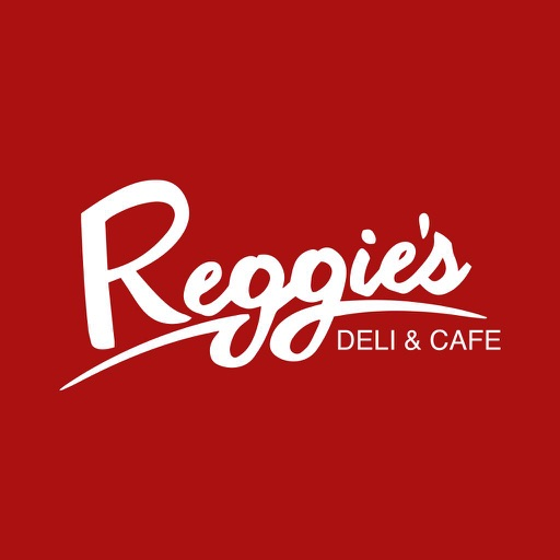 Reggie's Deli & Cafe icon