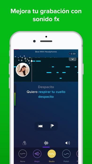 download Smule - La App n.º 1 de Canto apps 2